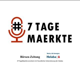 #7TageMaerkte