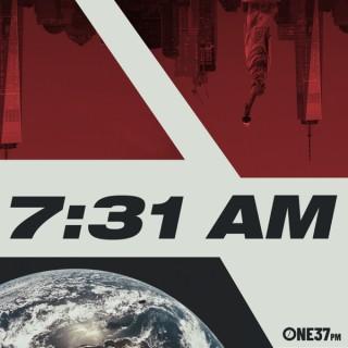 7:31 AM