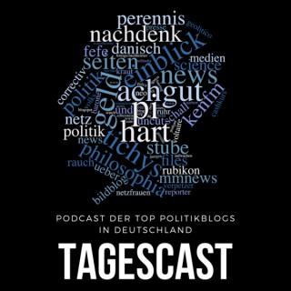 Tagescast - Politik und Nachrichten