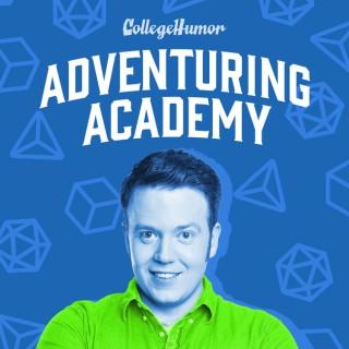 Adventuring Academy