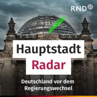 Hauptstadt-Radar
