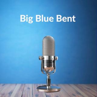 Big Blue Bent