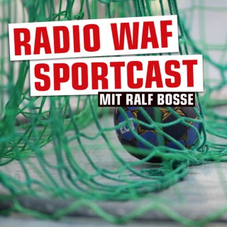 Radio WAF Sportcast