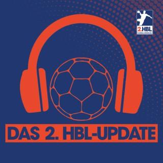 Das 2. HBL-Update - Der Handball-Podcast zur 2. HBL