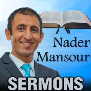 Nader Mansour Sermons