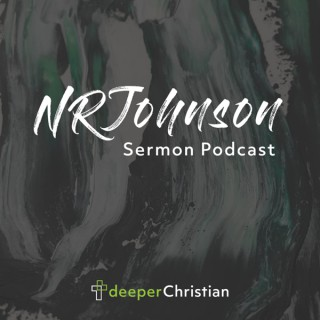 NRJohnson Sermon Podcast
