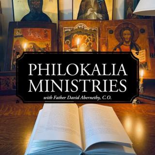 Philokalia Ministries