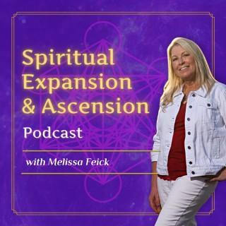 Spiritual Expansion & Ascension
