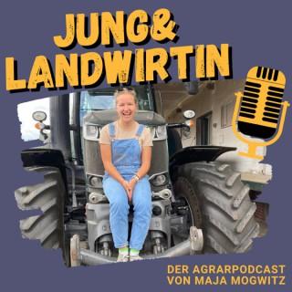 Jung & Landwirtin