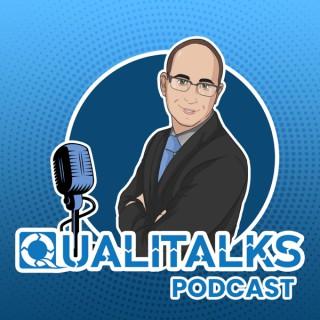 The Qualitalks Podcast