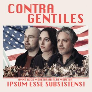 Contra Gentiles