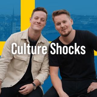 Culture Shocks With Fredrik & Stefan Thyron