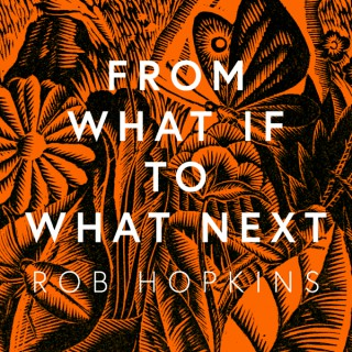 From What If to What Next