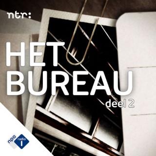 Het Bureau (deel 2 van 2)