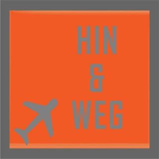 Hin & Weg - der Reisepodcast mit Sven Meyer und Andy Janz