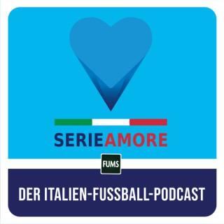 SERIEAMORE – Der Italien-Fussball-Podcast