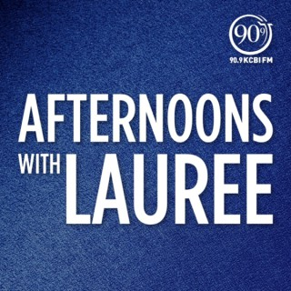 Afternoons with Lauree