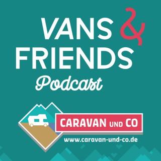 Vans & Friends