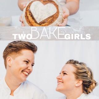 Two bake girls