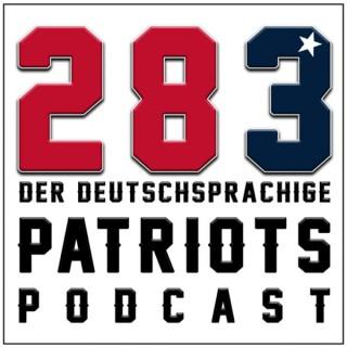 28-3 - Der deutschsprachige Patriots Podcast