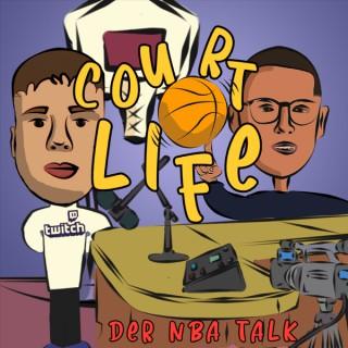 Court Life - der lockere und authentische NBA Podcast