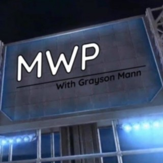 Gray Mann - The Mann With A Plan Podcast
