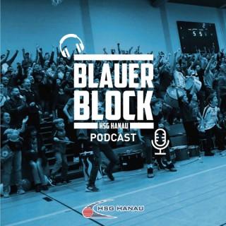 Handballmärchen — der Podcast des Blauen Blocks und der HSG Hanau