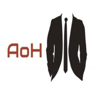 Agents of H.E.L.M podcast