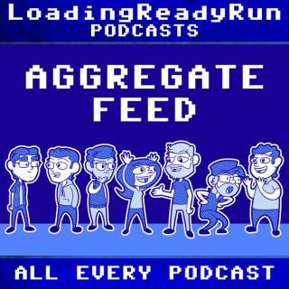 Aggregate Feed - LoadingReadyRun