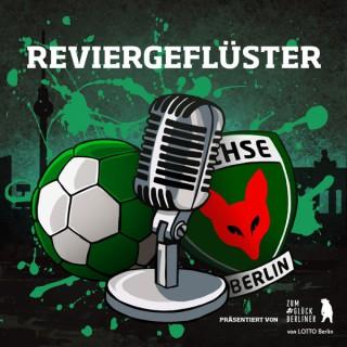 Reviergeflüster - Der Füchse Podcast