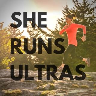 She Runs Ultras