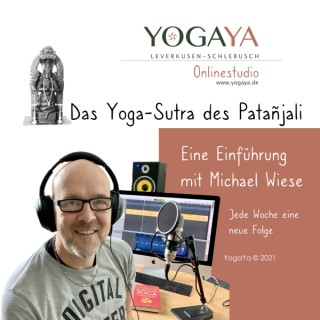 YogaYa - Audioprogramme und Podcasts