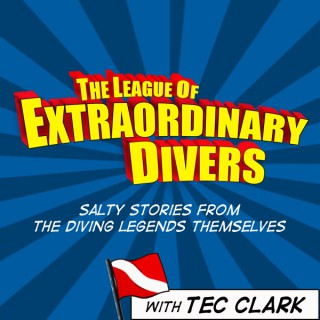 The League of Extraordinary Divers Podcast
