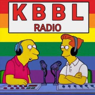 KBBL Radio - Simpsons Podcast