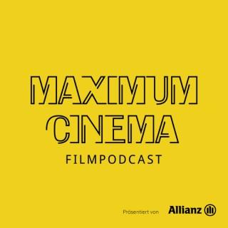 Maximum Cinema Filmpodcast