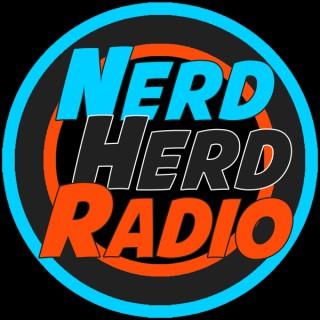 Nerd Herd Radio