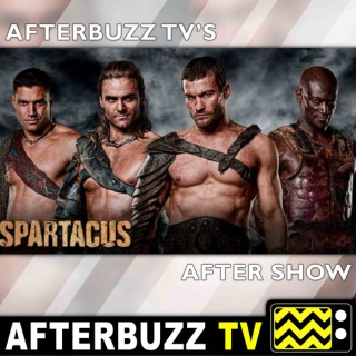 Spartacus Reviews and After Show