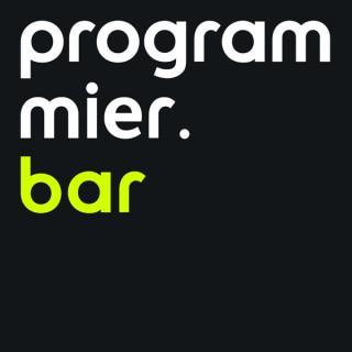 programmier.bar – der Podcast für App- und Webentwicklung
