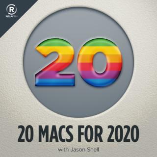 20 Macs for 2020
