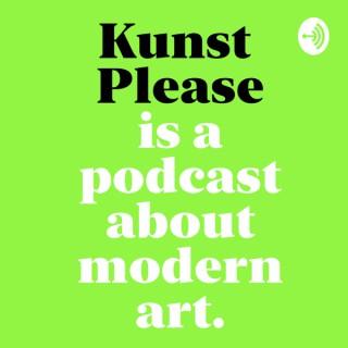 Kunst Please