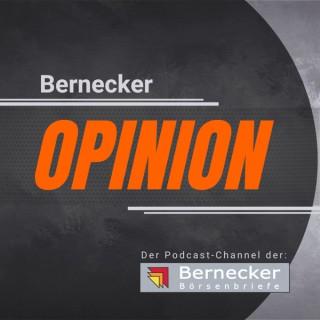 Bernecker Opinion