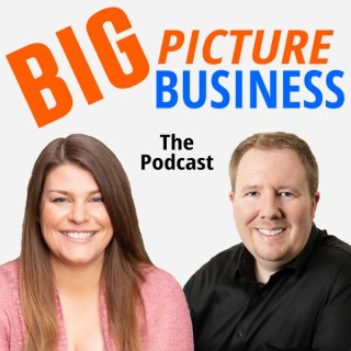 Big Picture Business Podcast