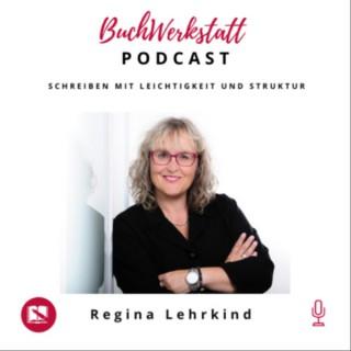 BuchWerkstatt Regina Lehrkind