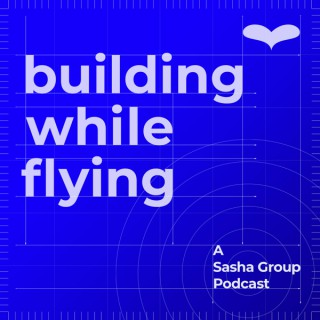 Building While Flying