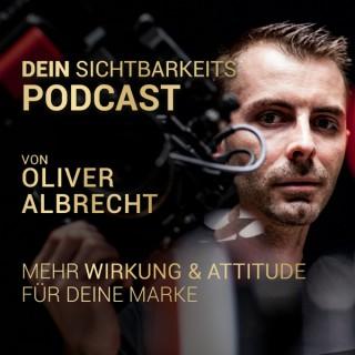 Dein Sichtbarkeits-Podcast