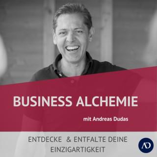 Der Business Alchemist