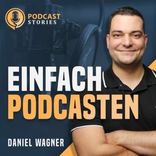 Einfach Podcasten