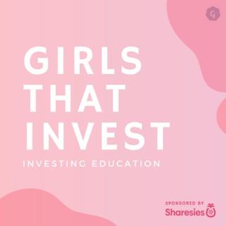 Girls That Invest