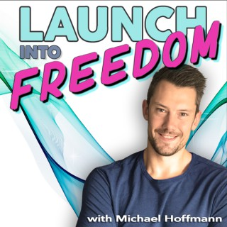 Launch Into Freedom