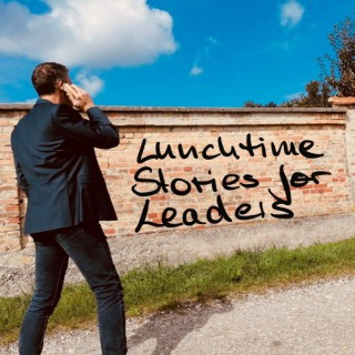 Lunchtime Stories for Leaders